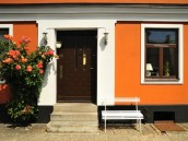 Zabezpečení vchodových dveří je důležité, zdroj: shutterstock.com