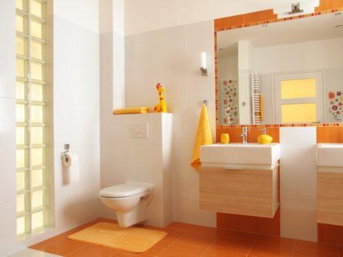 Koupelnové předložky, zdroj: shutterstock.com