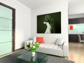 Moderní jednoduchá dekorace, zdroj: shutterstock.com